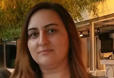 Iulia Sanda