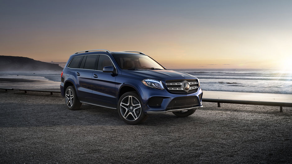 Mercedes benz gls gat for How much is a mercedes benz suv