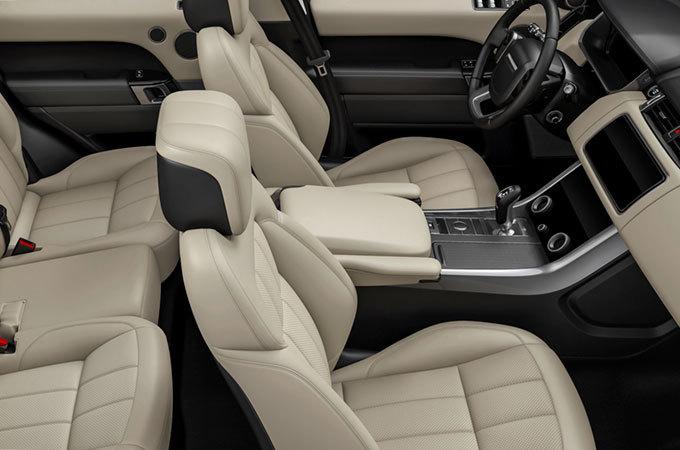Range Rover Sport HSE Plug In Hybrid 404 PS
